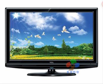 8彩色电视机