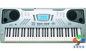 U00010电子琴