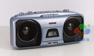 D40201收录机