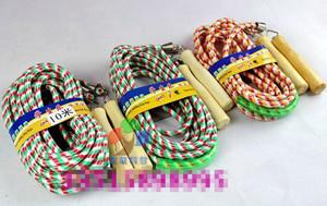 长绳(长跳绳)