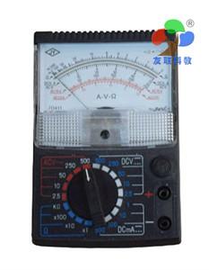 0410多用电表