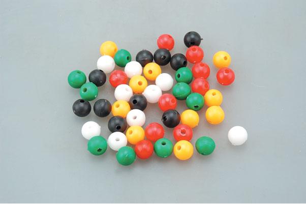 20508塑料小球