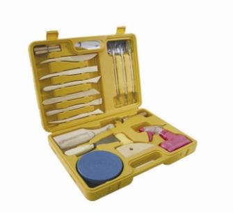 W20501泥工工具