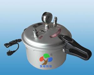高压灭菌器或高压器